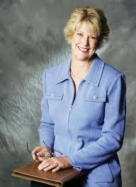 Peggy Sundstrom