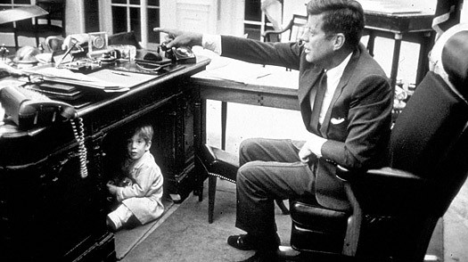 IF JFK HAD LIVED ONE MORE DAY