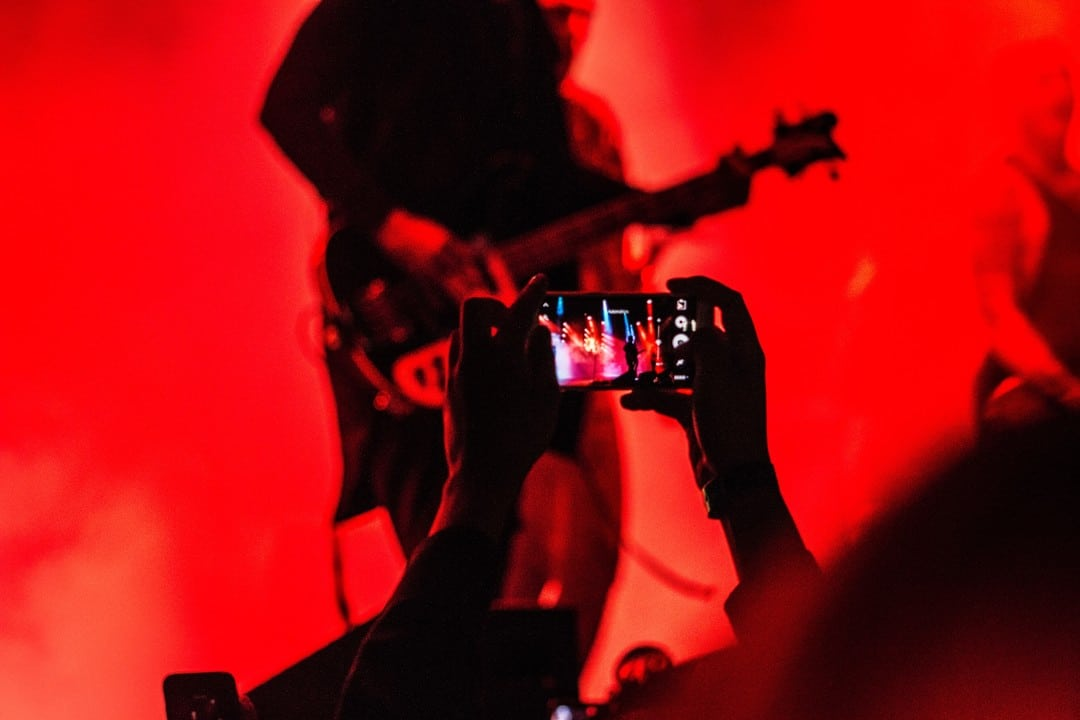 Get Rid of Spam. Give Up Pitches. Become a Social Media Rock Star