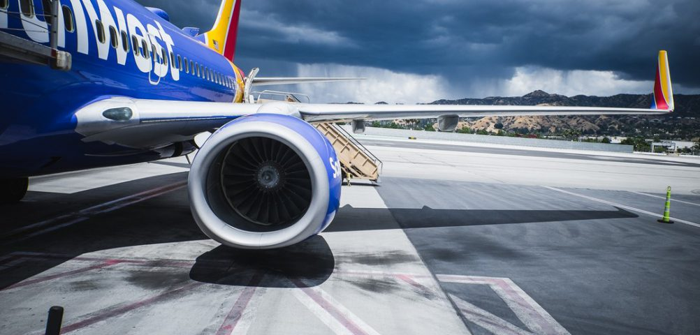 How Southwest Airlines Continues to Fly High