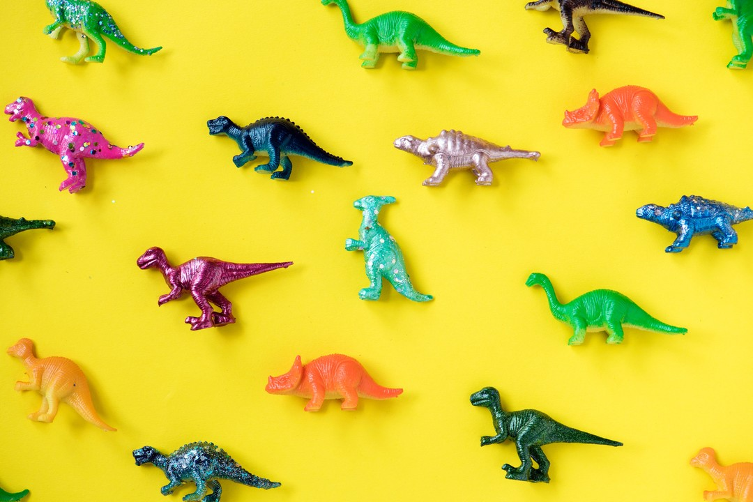 How to Stay Out of The Career Dinosaur Club