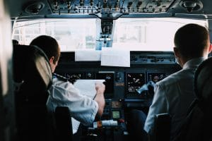 One Airline Pilot + One New Mindset = A Digital Business Owner