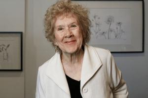 Peggy Albrecht
