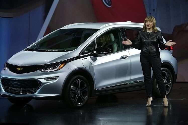 The Truth Behind Mary Barra's Debacle