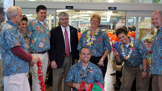 Why Do Trader Joe's Cashiers Stay for 19 Years?
