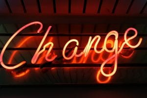 Why Does Employee Engagement Rely on Self-Change Skills?