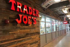 Why Is The Average Tenure of Trader Joe's Cashiers 19 Years