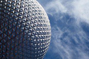 man made sphere